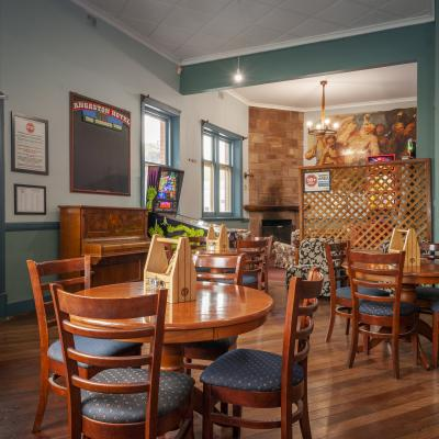 The Angaston Hotel 027